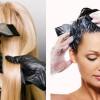 Как смыть краску с волос или декапирование волос.
