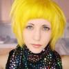 Создаем солнечное настроение: желтый цвет волос