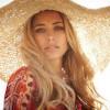 Соломенный цвет волос — модное веяние в мире блонда!