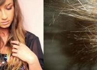 Осветление кончиков волос: салонные и домашние методы