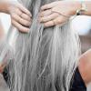 Блестящее преображение, или Серебристый цвет волос