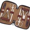 Маникюрные наборы для безупречного ухода за ногтями