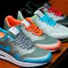 Брендовые кроссовки для всей семьи: выбирай комфорт и легкость!