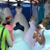 Выгодное предложение: покупка свадебного платья на рынке Садовод