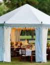 Сказка рядом: волшебное оформление шатров к любому празднику