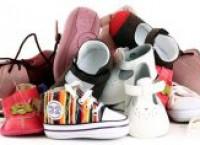 Демисезонная обувь для детей: как выбрать?