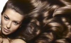 Чем добиться красоты волос?