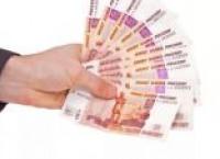КРЕДИТ 77RUS: помощь в получении кредита