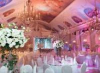 Свадьба в Питере с гостями из других городов