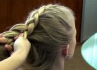 Как быстро выучиться плести косы?