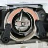 Как настроить челночный механизм у швейной машинки