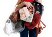 Как выполняется ремонт сумок?