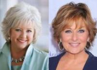 Какие причёски подходят сорокалетним дамам?