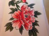 Что символизируют различные цветы в японских татуировках?