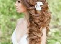 Виды красивых причёсок для невест