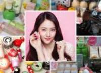 Состав корейской косметики