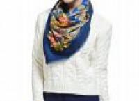 Каковы преимущества павловопосадских шарфов?