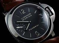 Характеристики часов Panerai