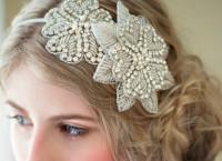 Какие выбрать свадебные аксессуары для волос?