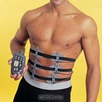 """Импульсный массажер мышц """"Rio. BodyPro 6 PAK"""""""