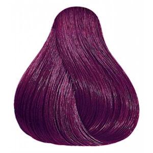 цвет волос божоле