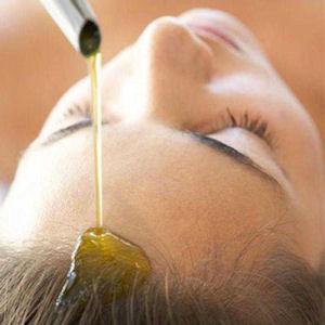 касторное масло для волос