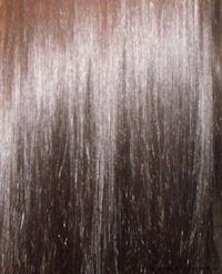 цвет волос морозный каштан