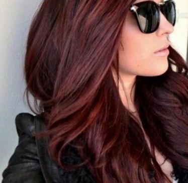 Палисандр цвет краски для волос