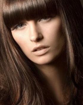цвет волос палисандр