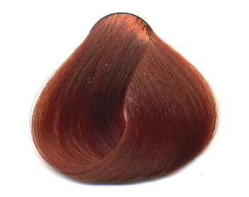 цвет волос тициан