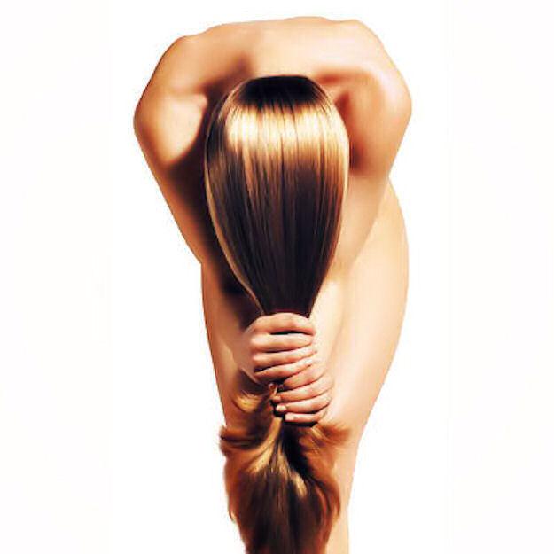 укрепление корней волос народными средствами
