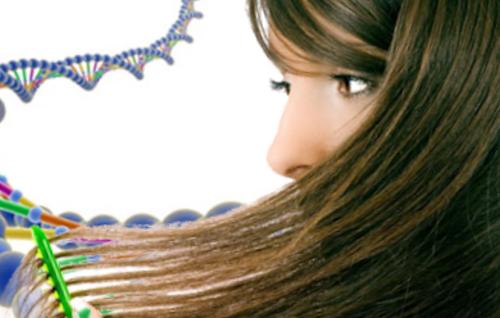 Спектральный анализ волос
