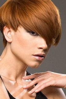 бронзовый цвет волос
