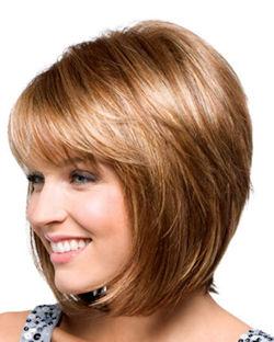 Миндаль цвет волос