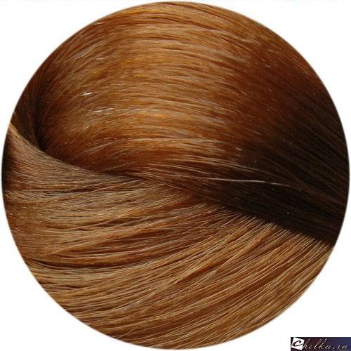 цвет волос золотой орех