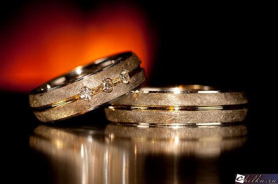 обручальные кольца Днепропетровск