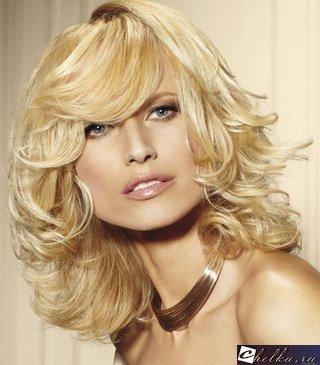 стрижки для вьющихся волос без укладки