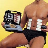 "Импульсный массажер мышц ""Ab Builder Plus"""