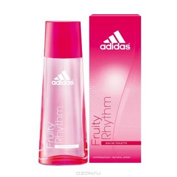 """Adidas """"Fruity Rhythm"""". Туалетная вода, 50 мл (new)"""